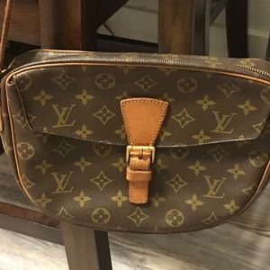 LV Authentic made in Italy 1960 vintage